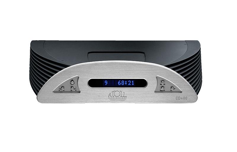 CD400 SE