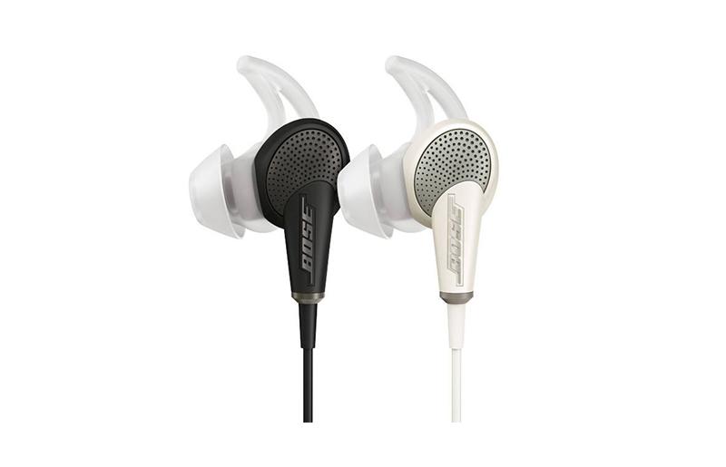 Écouteurs à réduction de bruit