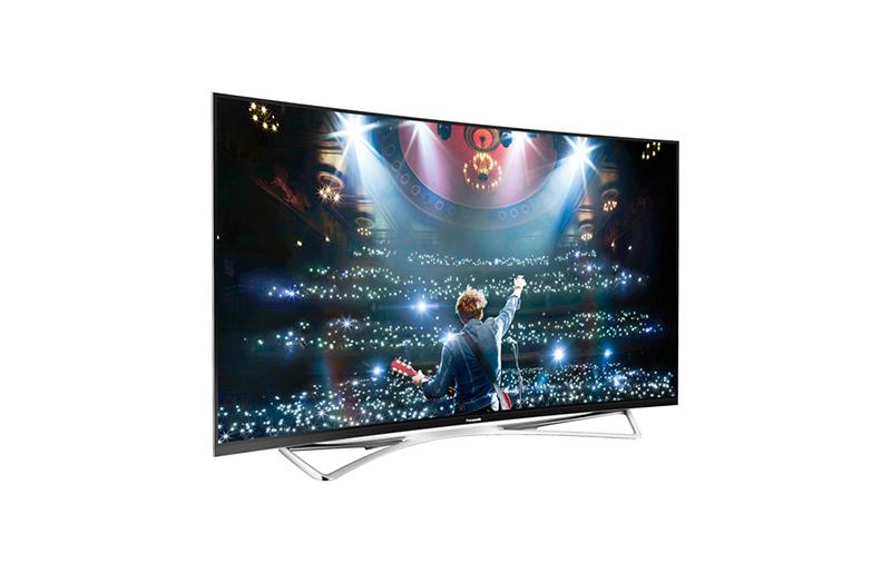 Téléviseurs de plus de 160cm