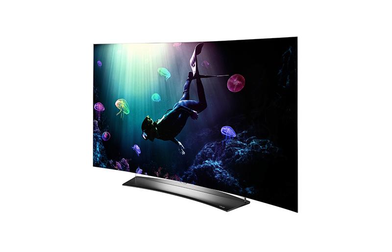 Téléviseurs de 139cm à 160cm