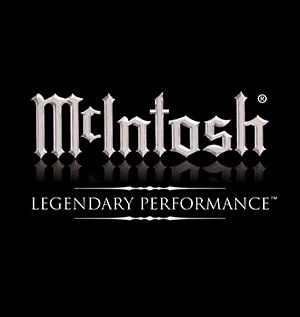 Les légendaires produits McIntosh disponibles à l'écoute en magasin !
