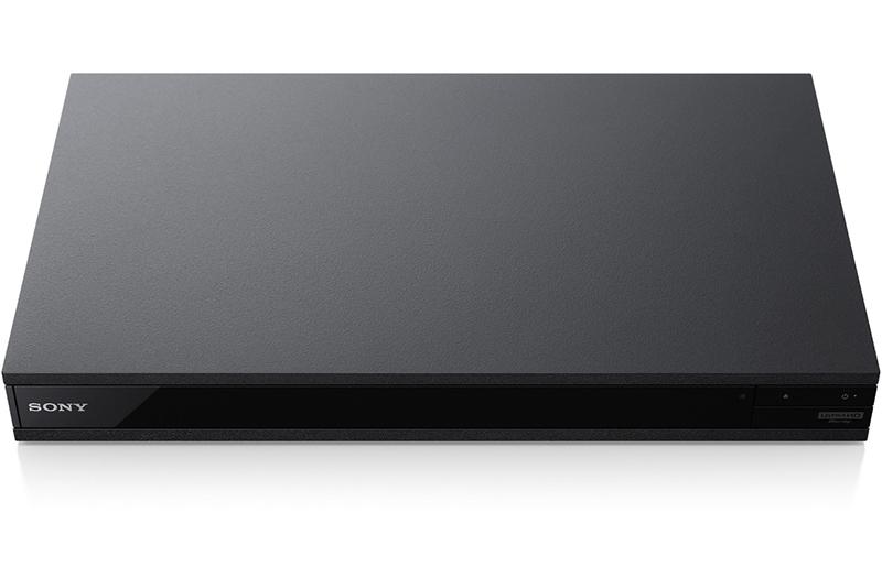 Lecteur Blu-ray / 4K