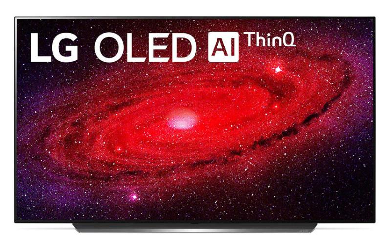 OLED48CX6