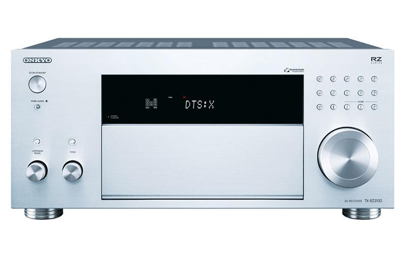 TX-RZ3100