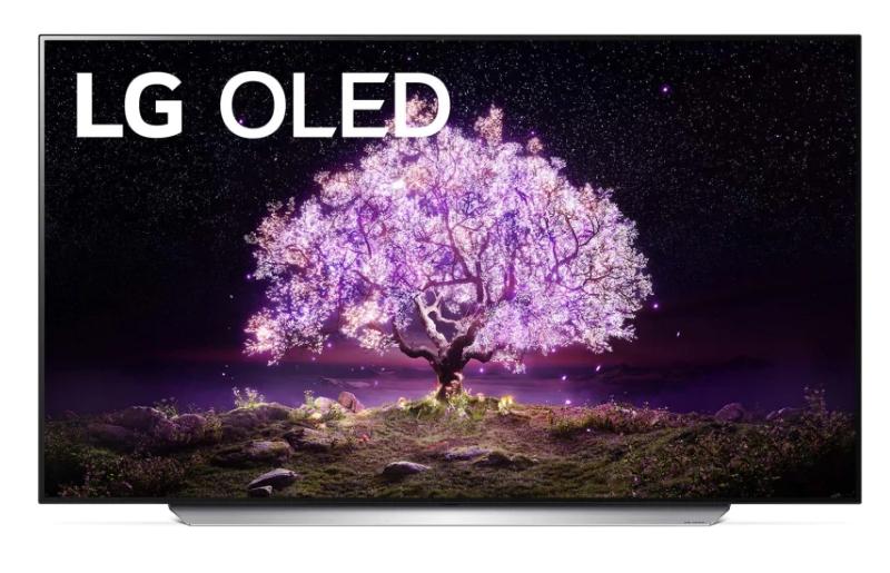 OLED48C1 2021