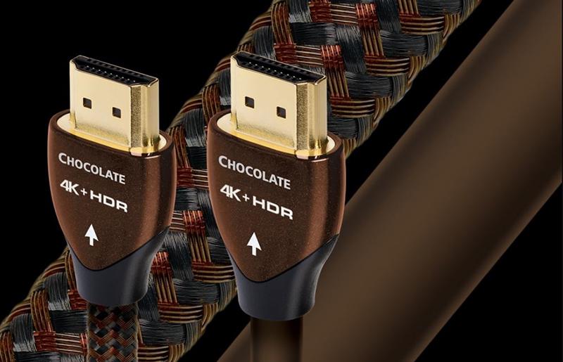 CHOCOLATE 18GB