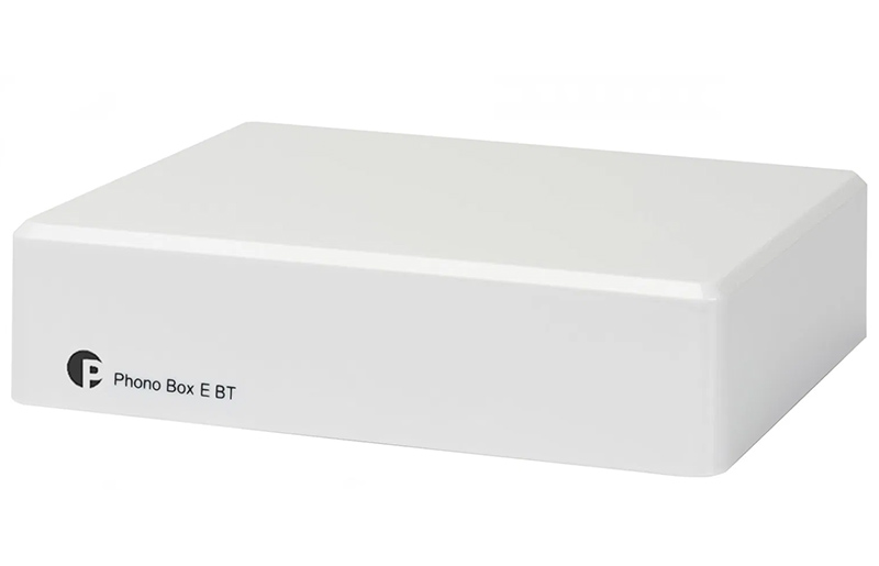 PHONO BOX E BT
